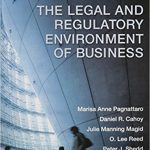 Testbank for The Legal and Regulatory Environment of Business 17th Edition by Marisa Anne Pagnattaro
